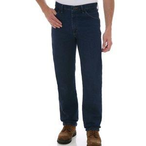 NWT Men's Rustler Regular fit Straight Leg 38x32